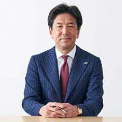 代表取締役 松岡慶純