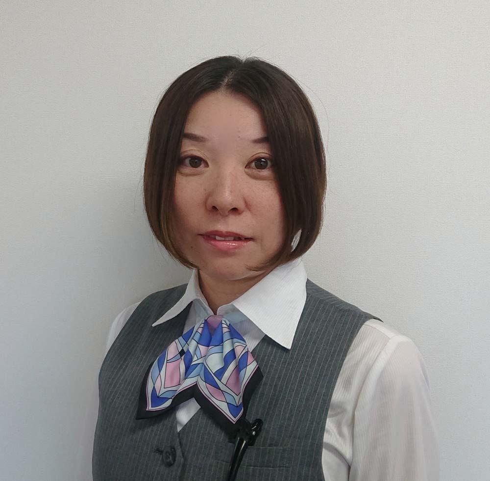 平田 郁子